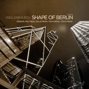 Bild für 'Shape Of Berlin'