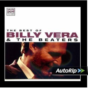 Immagine per 'The Best of Billy Vera and the Beaters'