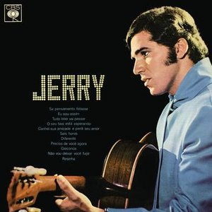 Image for 'Jerry'