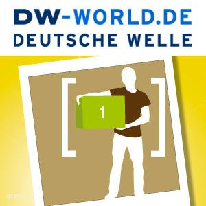 Image for 'DEUTSCHE WELLE - Deutschkurse'
