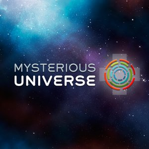 Image for 'Mysterious Universe'