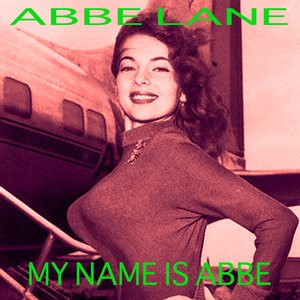 Image for 'My Name is Abbe'