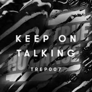 Image for 'Keep On Talking'