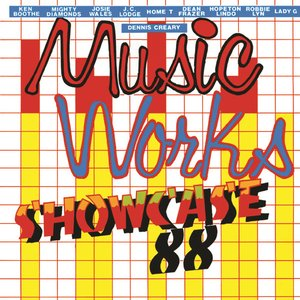 Image for 'Music Works Showcase 88'