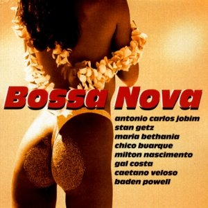 Image for 'Moradia do som Bossa Nova'