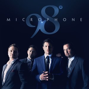 Image for 'Microphone - Single'