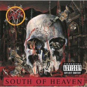Image for 'South Of Heaven [Explicit]'