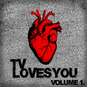 Image for 'TV LOVES YOU Volume 1'