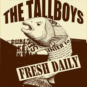 Image for 'Fresh Daily'