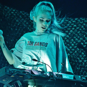 World Princess part II - Grimes - Testo & Lyrics height=