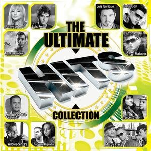 Image for 'The Ultimate Hits Collection'