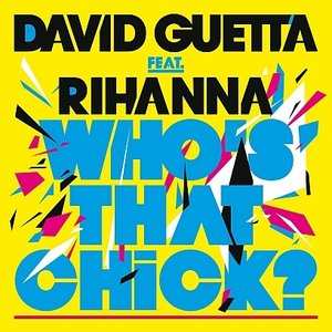 Image for 'Who's That Chick?'