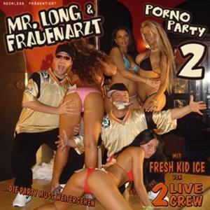 Image for 'Porno Party 2'