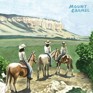 Image for 'Mount Carmel'