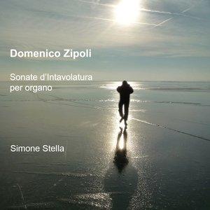 Image for 'DOMENICO ZIPOLI - Sonate d'Intavolatura per organo'