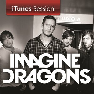 Image for 'iTunes Session - EP'