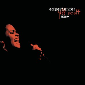 Image for 'Experience: Jill Scott 826 +'