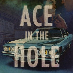 Image for 'Ace in the Hole - Single'