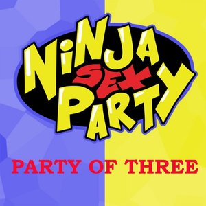 Image for 'Party of Three'
