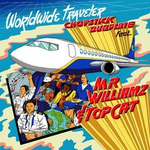 Image for 'Worldwide Traveller'