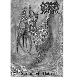 Image for 'Spawn of Hatred'