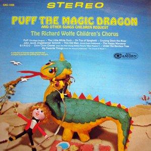 Image for 'Puff The Magic Dragon'