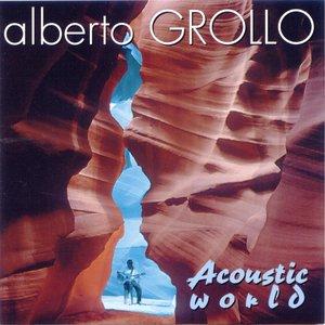 Image pour 'Acoustic World'