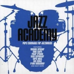 Image for 'Jazz Academy'