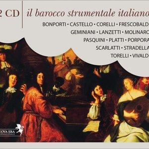 Image for 'Baroque Music - Il barocco strumentale italiano'