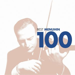 Image pour '100 Best Menuhin'