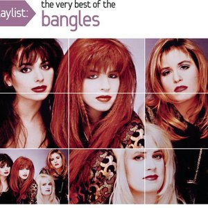 Image for 'Playlist: The Very Best of the Bangles'