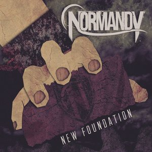 Image for 'New Foundation'