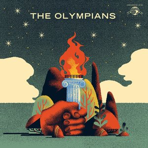 Image for 'The Olympians'