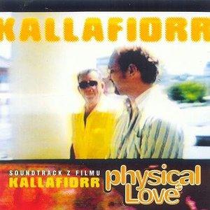 Image for 'Kallafiorr'