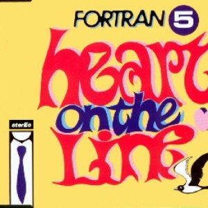 Image for 'Fortran 5 feat. Larry Graham'