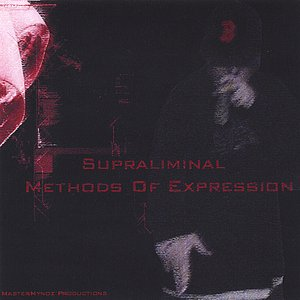Image for 'Methods of Expression'