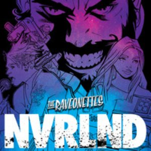 Image for 'NVRLND'