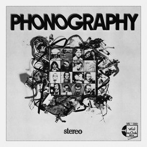 Image for 'Phonography'