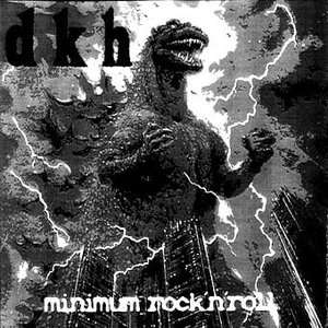 Image for 'minimum rock'n'roll'