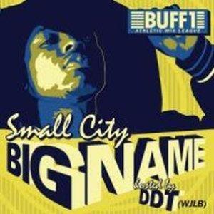 Immagine per 'Small City Big Name'