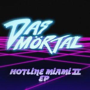 Image for 'Hotline Miami II'