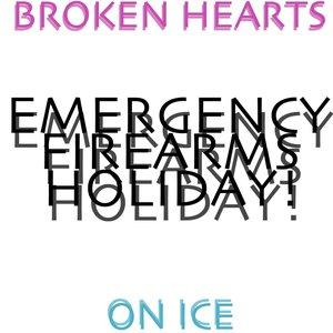 Image for 'Emergency Firearms Holiday! [BANG BANG BANG]'
