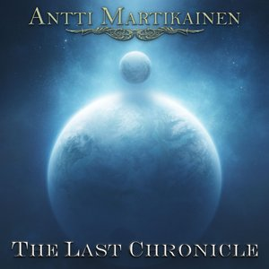 Image for 'The Last Chronicle'