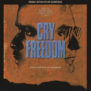 Image for 'Cry Freedom'