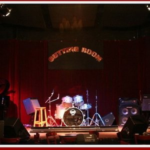 Image for 'Alan Andrews Tribute - Cutting Room - 1/26/08'