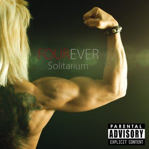 Image for 'Solitary (Never Meant to Be)'