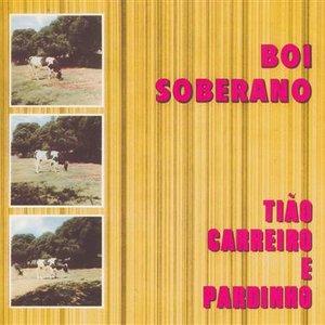 Imagem de 'Boi Soberano'