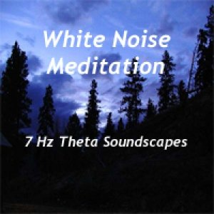 Image pour '7 Hz Theta Soundscapes'