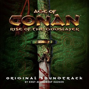 Imagen de 'Age Of Conan - Rise Of The Godslayer - Original Soundtrack'