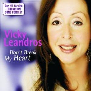 Image for 'Don't Break My Heart'